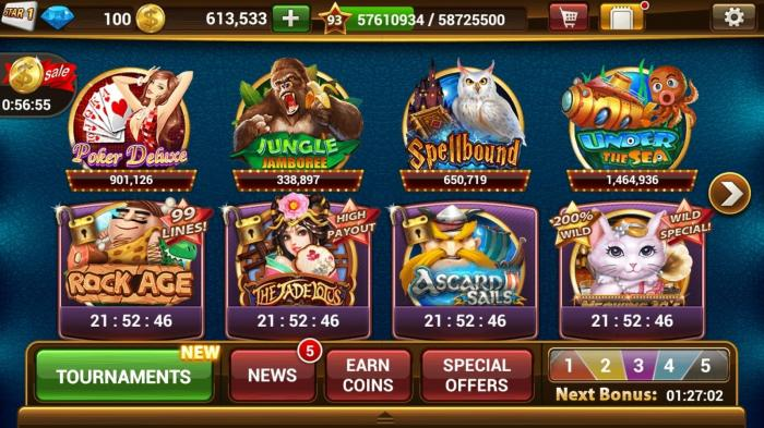 Online casino flash games casinos usa players