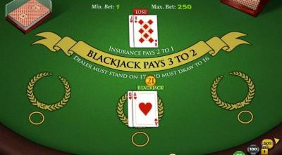 Scott foster blackjack for sale